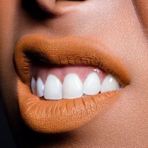 "Melt ""710"" lipstick"